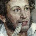 PUSHKIN, A.: Un disparo memorable.