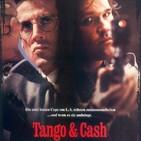 Tango y Cash (1989). #Acción #Policíaco #BuddyFilm