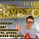 Bitcoin sin Internet, Mejores Criptomonedas, Hardforks... Hablamos Crypto T02E01