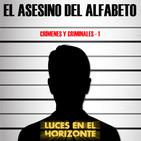 Leeh: EL ASESINO DEL ALFABETO (Crímenes & criminales 01)