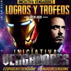 Logros y Trofeos 2x10. INICIATIVA VENGADORES nº1 (Iron Man)