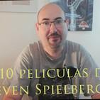 Top 10 de Steven Spielberg