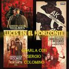 Luces en el Horizonte: Charla con Sergio Colomino