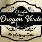Tertulia en el Dragón Verde: adiós a Pepe Mediavilla, la serie de ESDLA