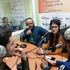 Entrevista en www.radioforum.caster.fm a docentes IES Diamantino Acosta