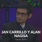 Jan Carrillo y Alan Nagisa