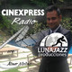 Cinexpress Radio Cap 2