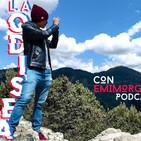 La Odisea   Episodio 12   Viaje a Torres del Paine con karla Murillo