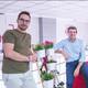 #SofáRojo n51 Tomás Guillén, cómo una empresa externa puede ayudar a tu empresa