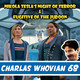 Charlas Whovian 68: Nikola Tesla's Night of Terror & Fugitive of the Judoon