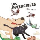«Los invencibles en la Operación Palomo» en Roscas y Cotufas.