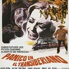 Pánico en el Transiberiano (Eugenio Martin 1972)