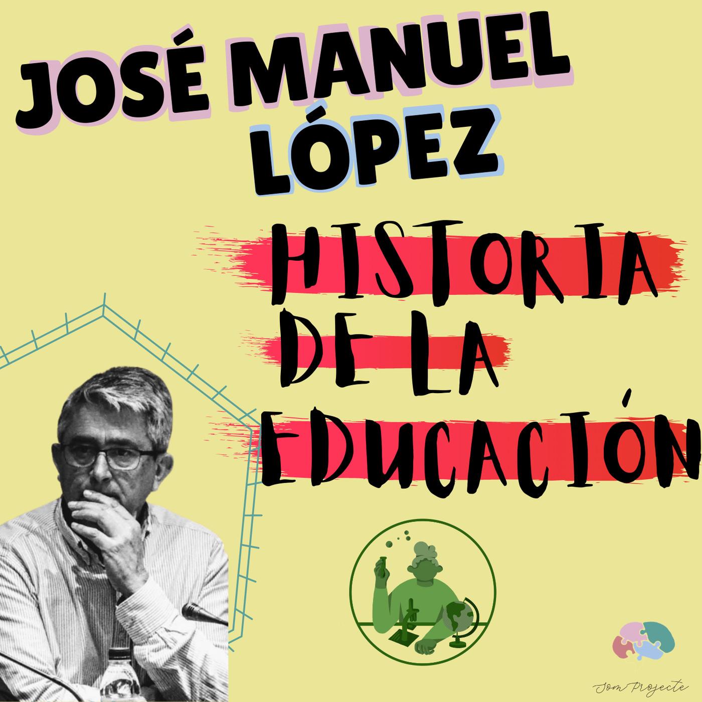 74. Historia de la Educación (Parte 1)