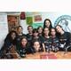 18-06-19 Entrevista a jugadoras y entrenadoras de Uros de Rivas, alevín de primer año.
