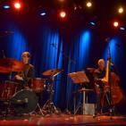 Club de Jazz 15/01/2014 || ¡ZAS! Trío: concierto y conversación (con Baldo Martínez, 'Sir Charles' y Marcelo Peralta