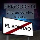 Episodio 14: El largo camino a casa