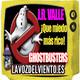 Que miedo más rico, Claves ocultas de la trilogia de las peliculas Ghostbuster con J R Valle