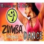 ZUMBA FITNESS DANCE Mezclado por DJ Albert