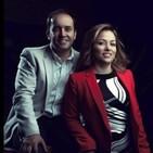 Melhorando os talentos - Lorena e Andres Lara