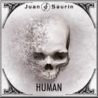 [audioreseña] JUAN SAURÍN - Human, 2017