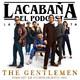 La Cabaña presenta: The Gentlemen. Podcast de Confinamiento #5
