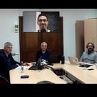 Ep201: 'Oumuamua; Metaestudios con IA; Ciencia a Ciegas; Mundos en Colisión; Antipartículas