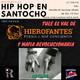 Hip Hop en Santocho