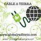 Cable a Tierra -Detras del espejo