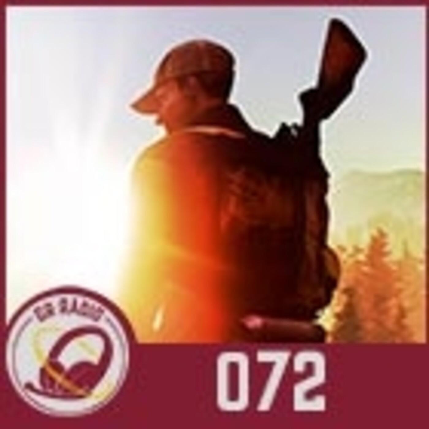 GR (072) SUMMER GAME FEST 2021 | ¿XCloud en SWITCH? | POLÉMICA del PELÍCARO | The Last of Us 2 ¡DESATADO! | OPEN COUNTRY