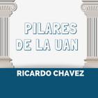 05 Pilares de la UAN - Ricardo Chavez