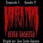 Ondas Asesinas - T3- Episodio 17