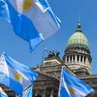 ¿Qué país reciben Alberto y Cristina Fernández?