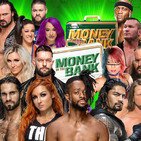 Previa WWE Money in the Bank 2019