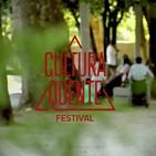 Festivais Rías Baixas #1: Cultura Quente