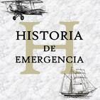 HISTORIA DE EMERGENCIA 061 Enlatados, las conservas un aliado en la guerra