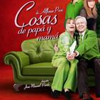 Entrevista María Luisa Merlo - Cosas de papá y mamá - Teatro Alameda