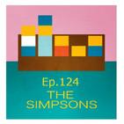 Ep.124 Los Simpsons