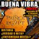 EP XXXII - El Príncipe de Egipto (1998)