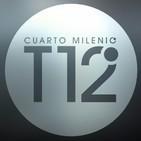 Cuarto milenio (9/7/2017) 12x44: Debate Cambio Climático • Complot contra Peral • La Dama del Torreón