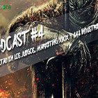 Solo Xbox One Podcast #4