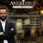 ANGULO 13_ *TCI, con Raúl López / Folclore maldito de Canarias, con J.Damián Fdez.* - Programa 263-033-T8 (12-04-2019)