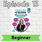 English o'clock 2.0 - Beginner Episode 13 (01.06.2020)
