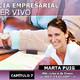 Charlas de Consciencia Empresarial: La Empresa es un Ser Vivo por Marta Puig Bayés
