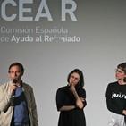 20/06/18 Magazine COPE Campo de Gibraltar: José Carlos Cabrera (CEAR) y Brisa Fenoy