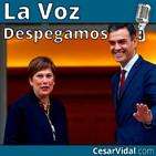 Despegamos: Corrupción en la CNMV por el 'caso Popular' y Sánchez vende España para tener sus Presupuestos - 29/05/20