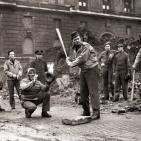 Historia del Béisbol, parte VIII: La II Guerra Mundial (1940-1945)