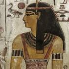 Expedición al pasado T3: Las grandes mujeres del antiguo Egipto