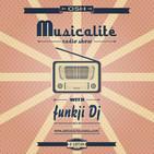 MUSICALITÉ radio show - July 017 - OSH
