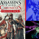 T4x16 Alice Glass, Assassin's Creed: Chronicles, Canciones-Colores