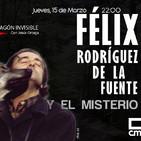 EDI 2x27 - Félix Rodríguez de la Fuente y el misterio